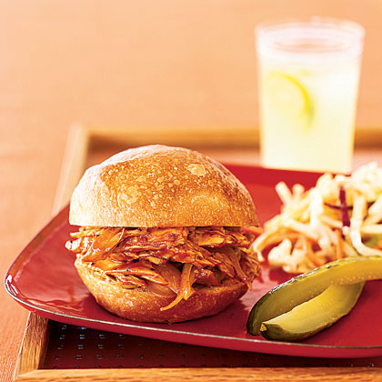 bbq-sandwich Recipe
