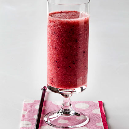 berry-good-smoothie Recipe
