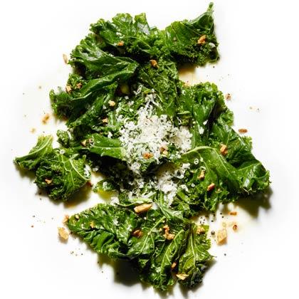 braised-kale Recipe