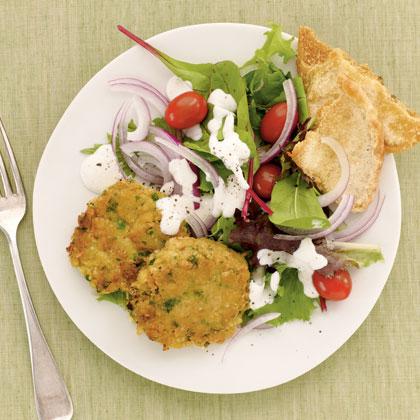 falafel-patties Recipe