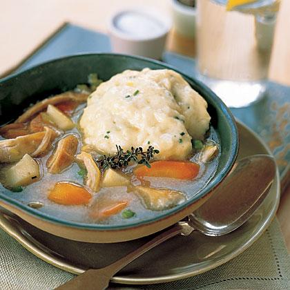 chicken-dumplings Recipe