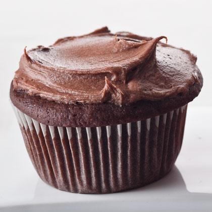 chocolate-cupcakes Recipe