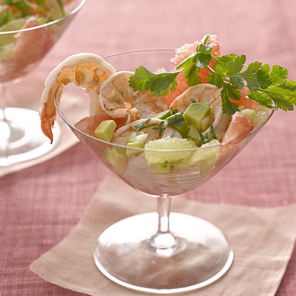 grapefruit-shrimp-appetizer Recipe