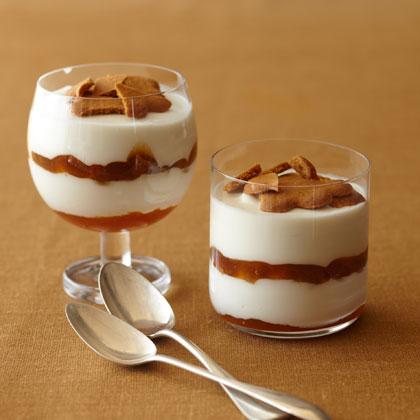 creamy-apricot-ginger-parfait Recipe