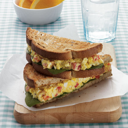 curried-egg-salad-sandwich Recipe