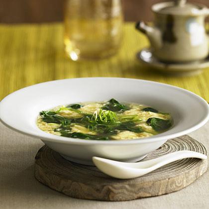 egg-drop-soup Recipe