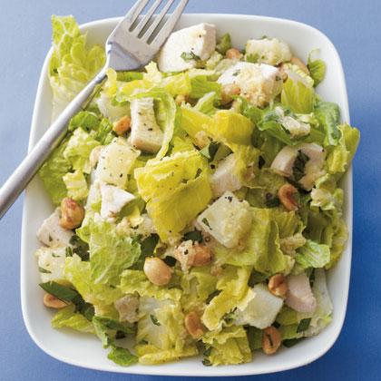 indian-chicken-salad-peanuts Recipe