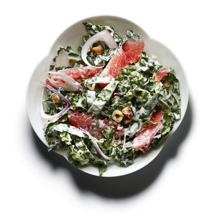 kale-grapefruit-hazelnut Recipe