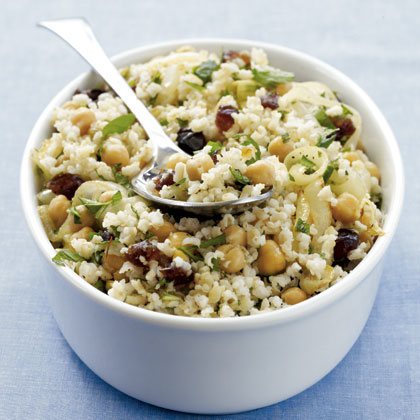 middle-east-rice-salad Recipe