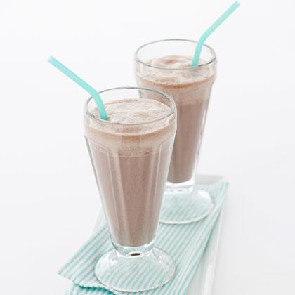 chocolate milk shake - photo #30