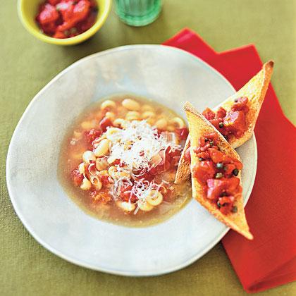 pasta-beans Recipe
