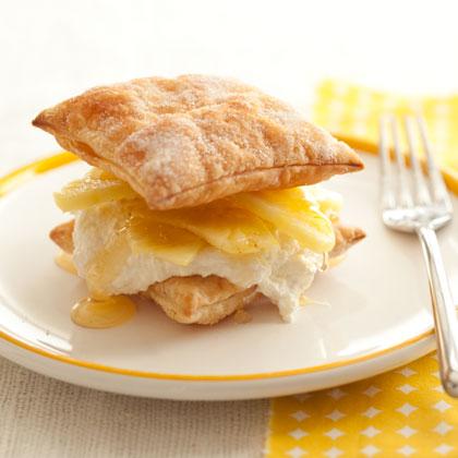 pineapple-dessert Recipe