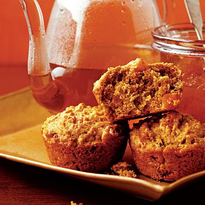 quinoa-muffins Recipe