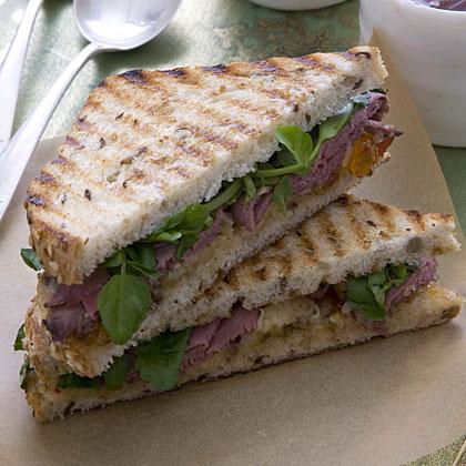 roast-beef-sandwich Recipe