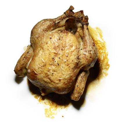 roast-chicken-pan-sauce Recipe