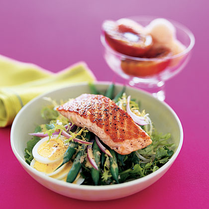 quick leftover salmon salad quick leftover salmon salad quick leftover ...