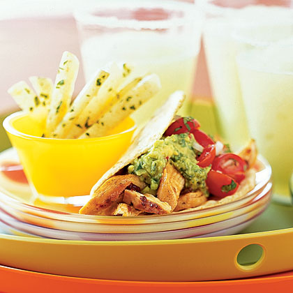 chicken-soft-taco Recipe