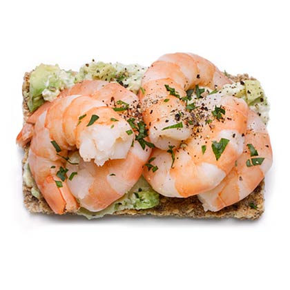 shrimp-stack Recipe