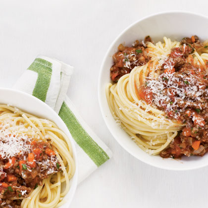 spaghetti-meat-sauce Recipe