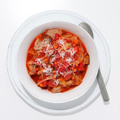 tomato-bread-soup Recipe