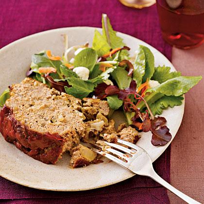 turkey-loaf Recipe