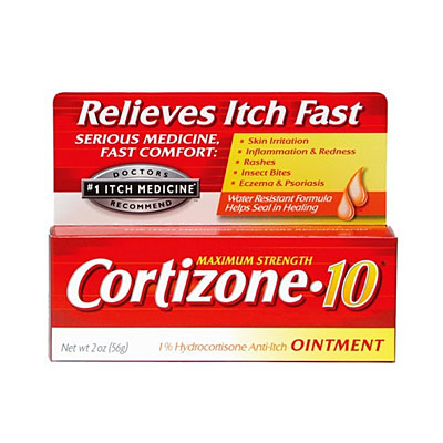 Can you get hydrocortisone cream over the counter