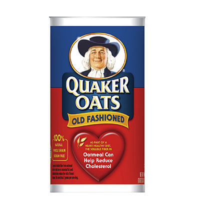 Quaker Old-Fashioned Rolled Oats