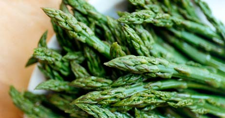asparagus 462x242 Foodie Friday in Season: All About Asparagus 