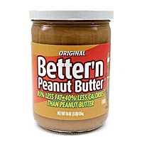bettern peanut butter 200x200 6 Great Alternatives to Peanut Butter