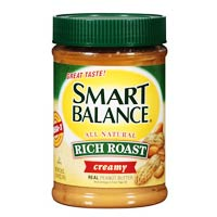 smart balance peanut butter 200x200 6 Great Alternatives to Peanut Butter