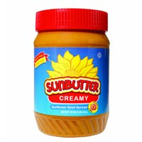sunbutter creamy 200x200 6 Great Alternatives to Peanut Butter