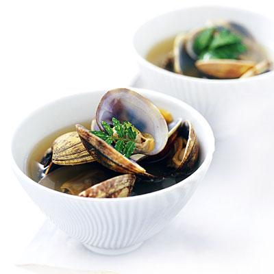 miso-soup-clams