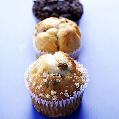 Healthy Muffin Recipes - Health.com