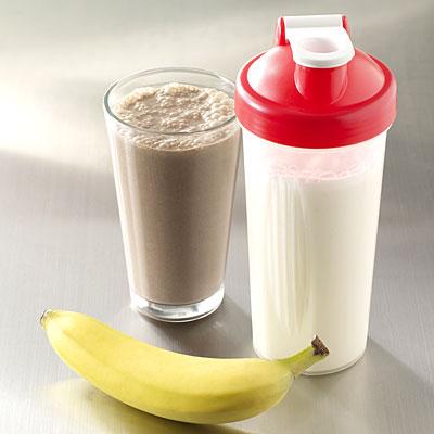 protein-shake-exercise