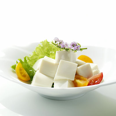 tofu-salad