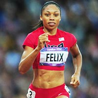 allyson felix 200x200 Allyson Felixs Power Breakfast (Plus, Her Other Secrets to Success)