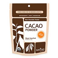 cacao powder 200x200 Foodie Friday: More Reasons to Love Chocolate