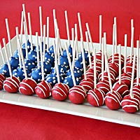 labor day cake pops 200x200 Favorite Pins of the Week: Happy Labor Day Weekend!