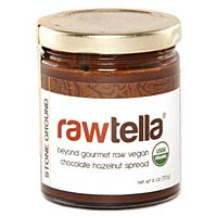 rawtella 200x200 Foodie Friday: More Reasons to Love Chocolate