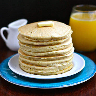 fluffy-pancakes-recipe