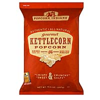best kettle corn
