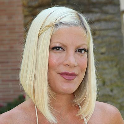 tori spelling celebrity 400x400 Tori Spelling and the Risks of Multiple Cesarean Sections