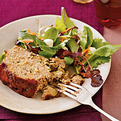 ... and south beach diet friendly turkey gravy meatloaf turkey meatloaf