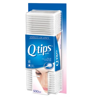 Q Tip Beauty Ultimate Beauty Tool: 7 Ways to Use Q Tips
