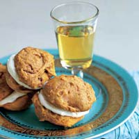 pumpkin cream sandwiches 200x200 Its National Pumpkin Day! Our 12 Favorite Pinterest Pins