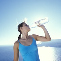 is bottled or tap water healthier