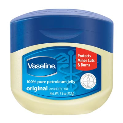 vaseline petroleum jelly 400x400 6 Ways to Use Vaseline in Your Beauty Regimen
