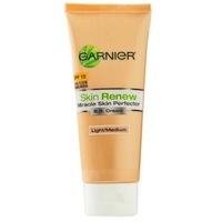 Garnier Five B.B. Creams to Try