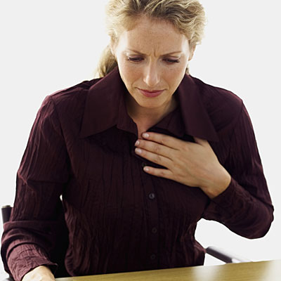 woman-chest-pain