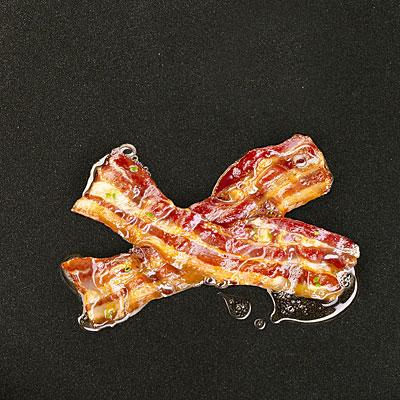 bacon-fat